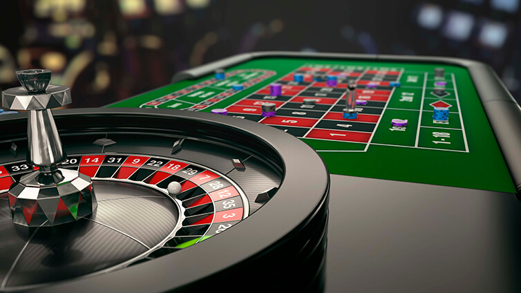 A Run-through of A few of one of the most Popular Online Casino Games
