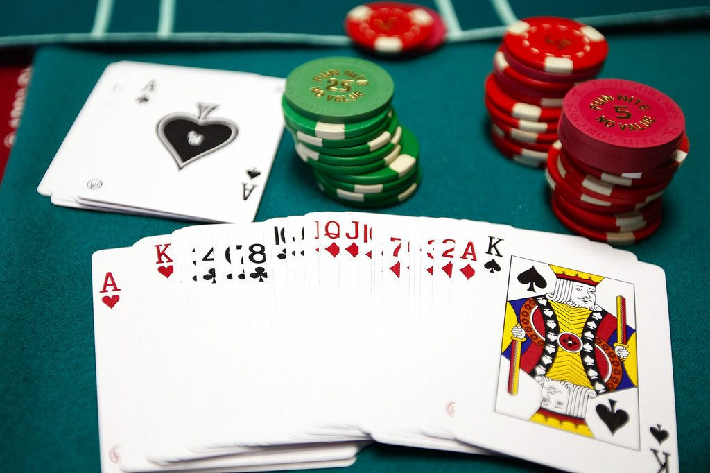 Casino Gaming Explained