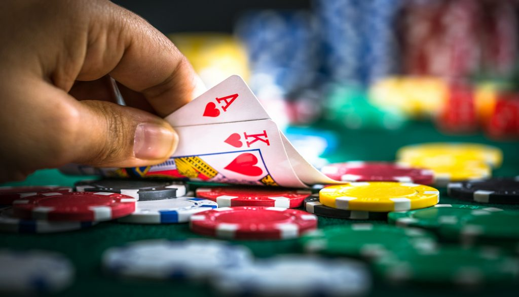 Why Online Betting is For You