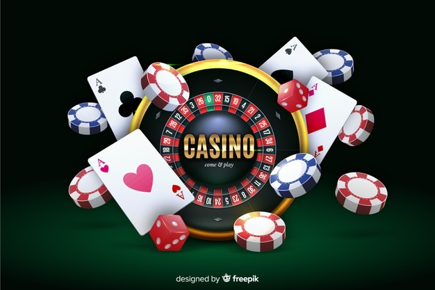 Casino Live Roulette - A Fantastic Method to Generate Income