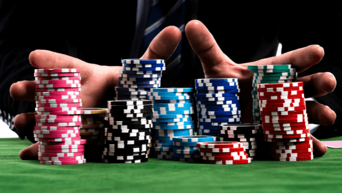 Seeking the very best Online Poker Games