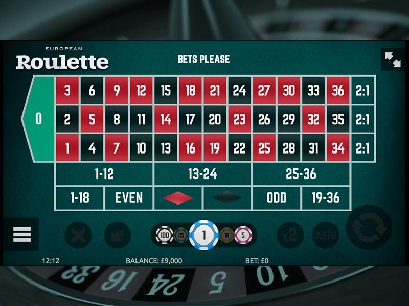 Simple Steps to Get You Started along with Online Roulette Games