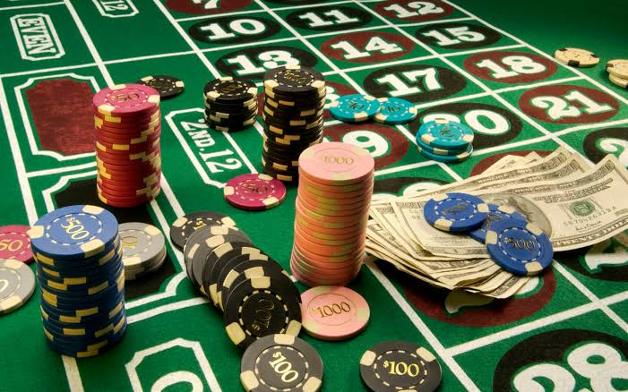 Gambling for a Living - What It Takes to Become a Professional Gambler