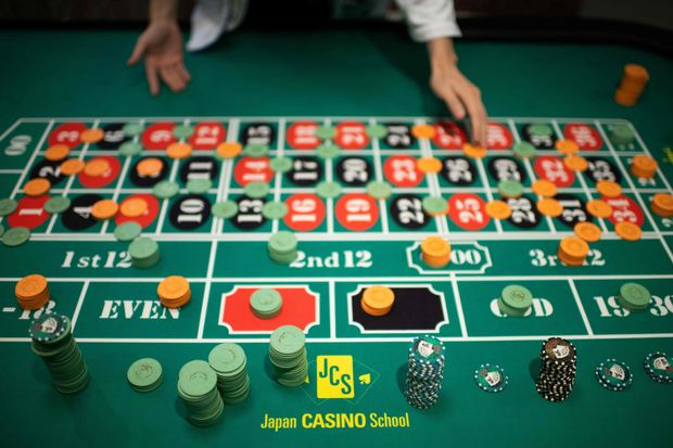 Gamble For Large Satisfaction And Diversion