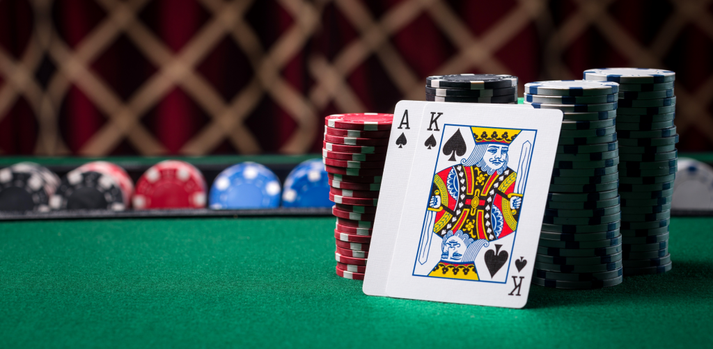 Most people think they know that poker is a game that men