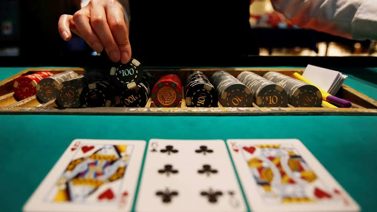 Terrific Online Casino Games
