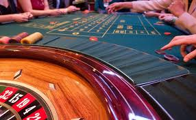 Controversy In Internet Gambling Regulations