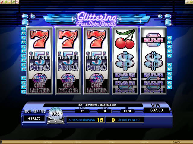 Get Free Slot Machines With Free Spins And Win Exciting Awards