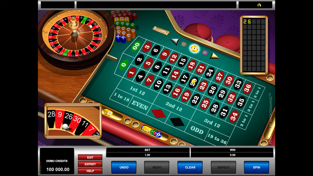 Roulette Trick How To Win Roulette