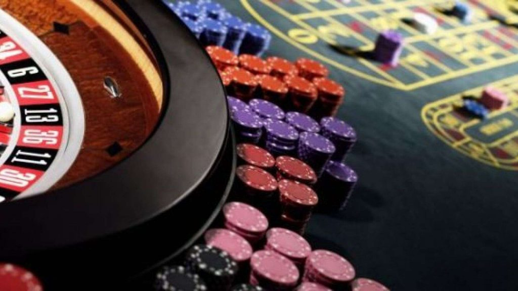 The Place To Play Online Poker Online With Out Spending A Penny