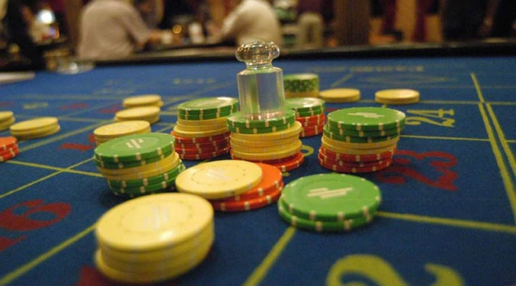 Play Poker In India - Online Gaming slot online
