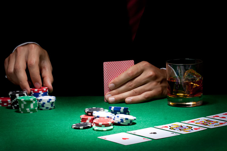 Play Real Money Online Casino Games
