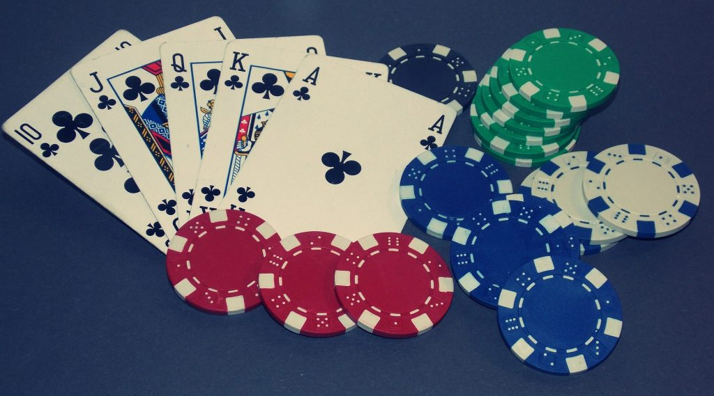 The number one site for all gamblers