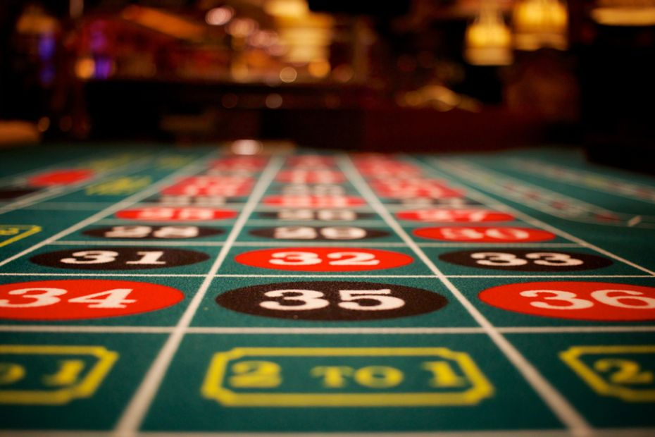 The Play Online Casino