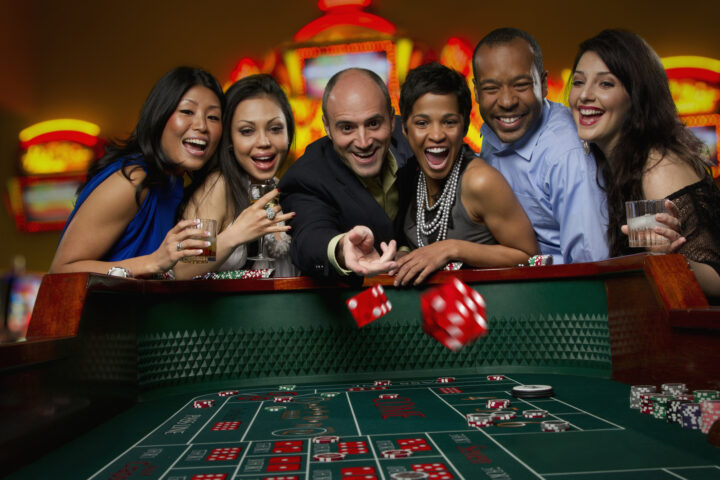 How you can Play Online Poker With Free Poker Money