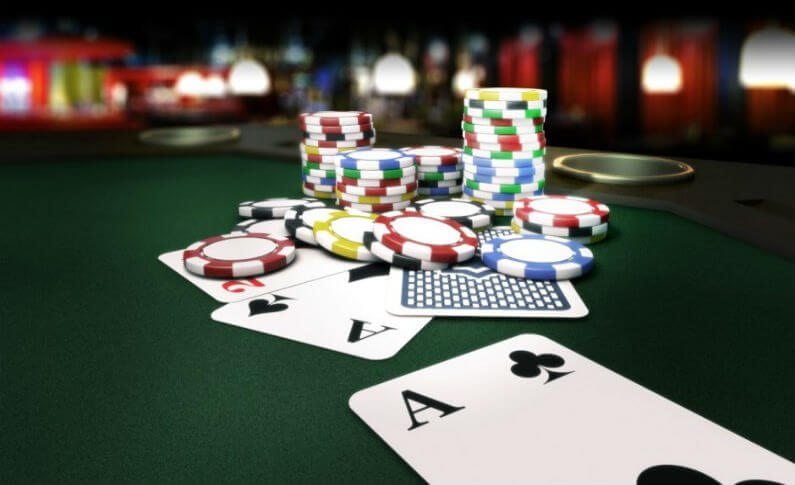 Finest United States Online Gambling Sites Money Games