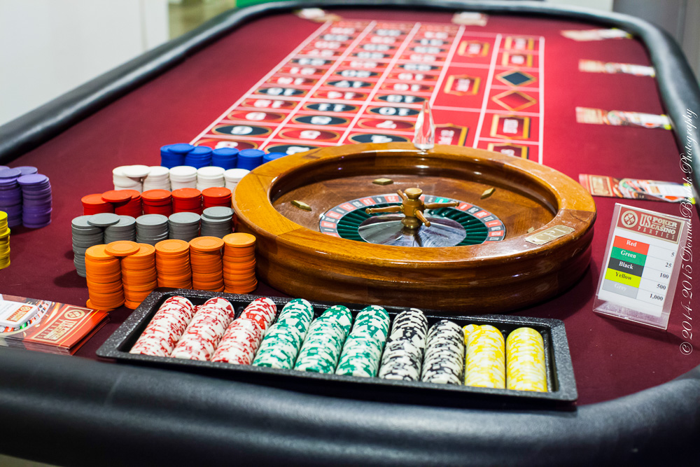 Thailand Casino Market 2020 Betting