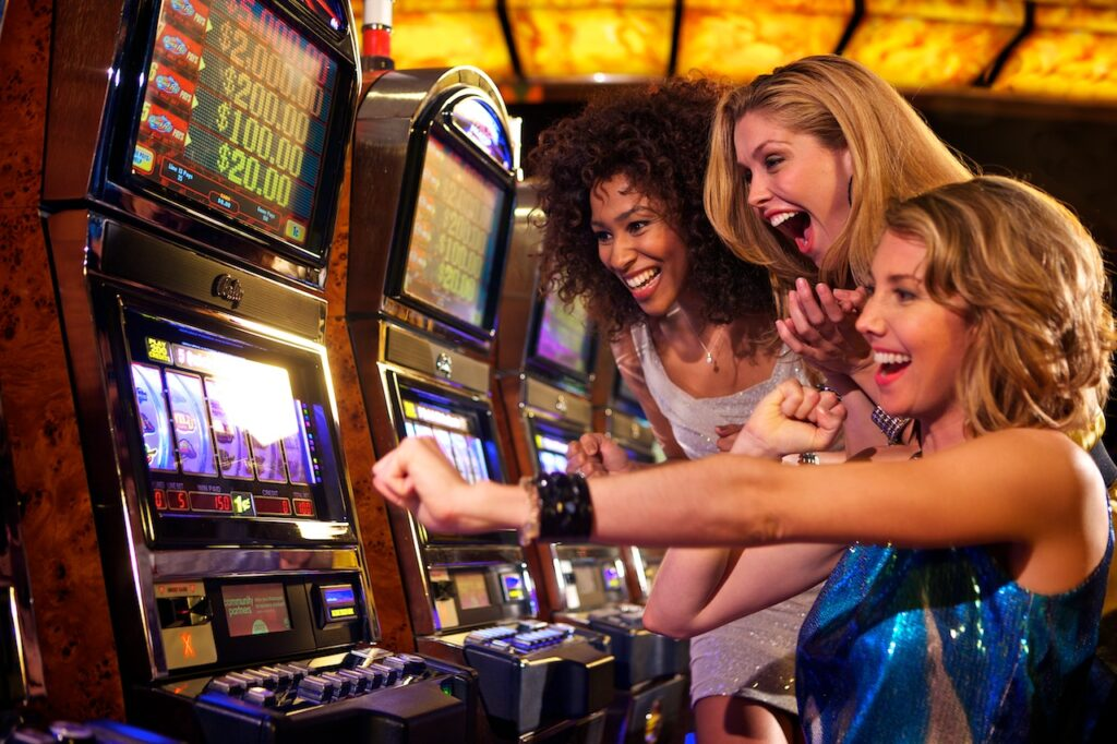 Approaches Slot Will Assist You To Make Extra Enterprise