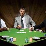 Three Suggestions Out Of A Baccarat Professional