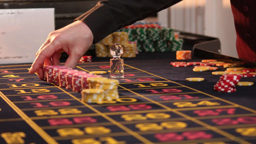 3 Tips On Casino You Can Make Use Of Today