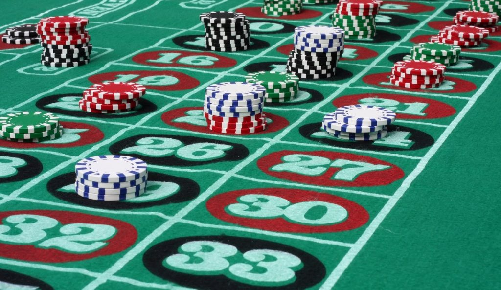 Methods You'll Be Able To Reinvent Gambling Without Looking Like An Novice