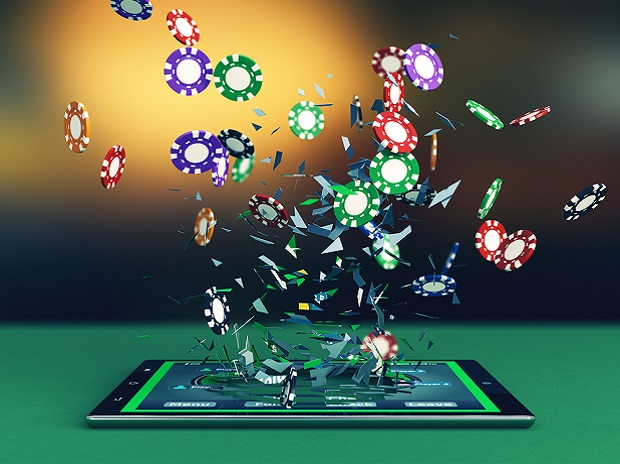 Suppose About These Ways To Change Your Gambling