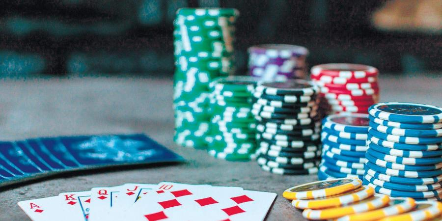 3 Awesome Tips About Gambling From Unlikely Sources