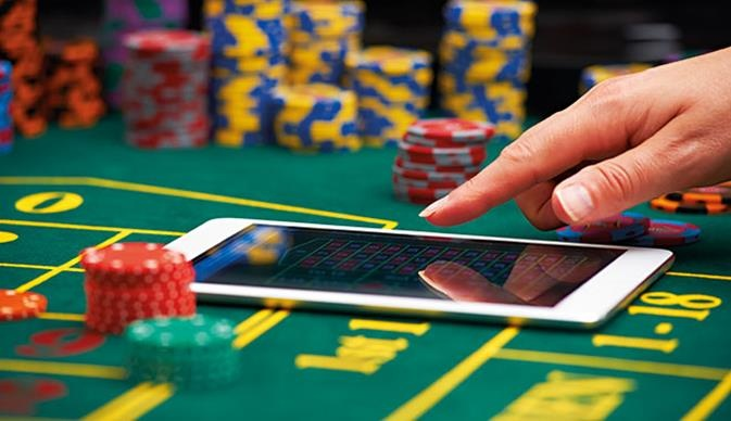 Simple Steps To More Casino Sales