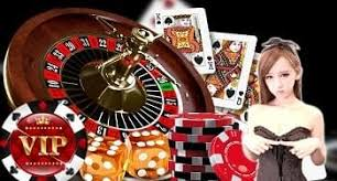 Desire A Thriving Business? Give Attention To Gambling!