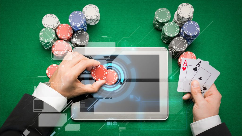 Six DIY Online Casino Suggestions You could have Missed