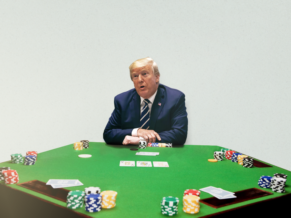 Is Online Casino A Rip-off?